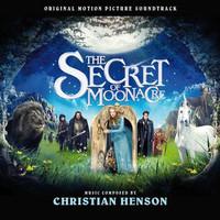 Avatar for the related artist Christian Henson