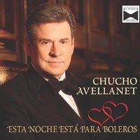 Avatar for the related artist Chucho Avellanet