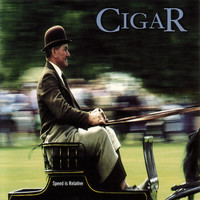 Avatar for the related artist Cigar