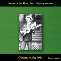 Avatar for the related artist Clarence Ashley