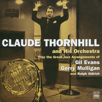 Avatar for the related artist Claude Thornhill