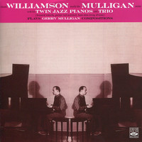 Image of Claude Williamson linking to their artist page due to link from them being at the top of the main table on this page
