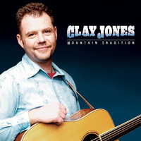 Avatar for the related artist Clay Jones