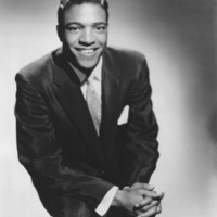 Image of Clyde McPhatter linking to their artist page due to link from them being at the top of the main table on this page