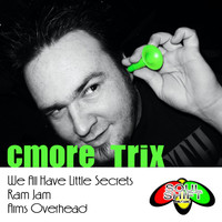 Avatar for the related artist Cmore Trix