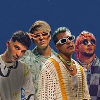 Avatar for the related artist CNCO