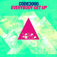 Avatar for the related artist Code3000