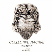 Image of Collective Machine linking to their artist page due to link from them being at the top of the main table on this page