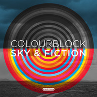 Avatar for the related artist Colourblock