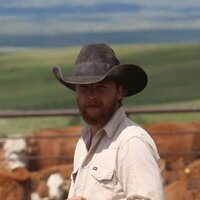 Avatar for the related artist Colter Wall