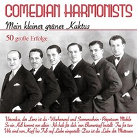 Avatar for the related artist Comedian Harmonists