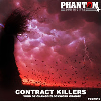 Avatar for the related artist Contract Killers