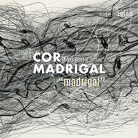 Avatar for the related artist Cor Madrigal