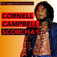 Avatar for the related artist Cornell Campbell