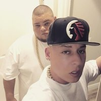 Avatar for the related artist Cosculluela