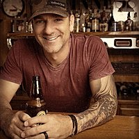 Avatar for the related artist Craig Campbell