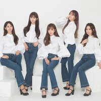 Avatar for the related artist Crayon Pop