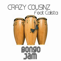 Avatar for the related artist Crazy Cousinz