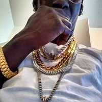 Avatar for the related artist Crunchy Black