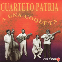 Avatar for the related artist Cuarteto Patria