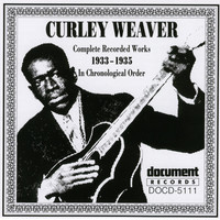 Avatar for the related artist Curley Weaver