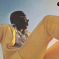 Avatar for the related artist Curtis Mayfield
