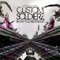 Avatar for the related artist Custom Soldierz