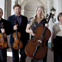 Avatar for the related artist Cypress String Quartet