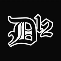 Image of D12 linking to their artist page due to link from them being at the top of the main table on this page