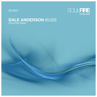 Avatar for the related artist Dale Anderson