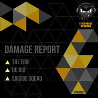 Avatar for the related artist Damage Report