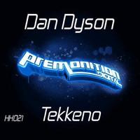 Avatar for the related artist Dan Dyson
