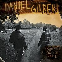 Avatar for the related artist Daniel Gilbert