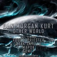 Avatar for the related artist Dan Morgan Kurt
