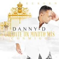 Avatar for the related artist Danny D