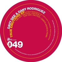Avatar for the related artist Dany Rodriguez