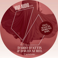 Avatar for the related artist Dario D'Attis