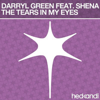 Avatar for the related artist Darryl Green