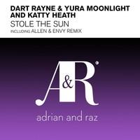 Avatar for the related artist Dart Rayne