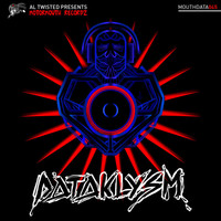 Avatar for the related artist Dataklysm