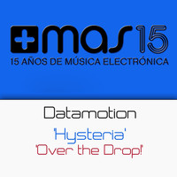 Avatar for the related artist Datamotion