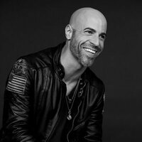 Image of Daughtry linking to their artist page, present due to the event they are headlining being at the top of this page