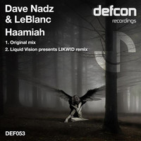 Avatar for the related artist Dave Nadz