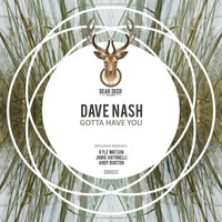 Avatar for the related artist Dave Nash
