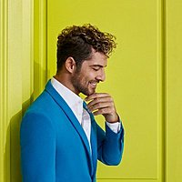 Avatar for the similar event headlining artist David Bisbal