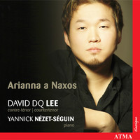 Avatar for the related artist David DQ Lee