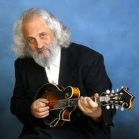 Image of David Grisman linking to their artist page due to link from them being at the top of the main table on this page