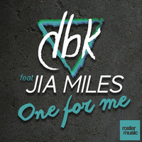 Avatar for the related artist DBK