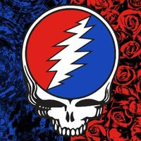 Image of Dead & Company linking to their artist page, present due to the event they are headlining being at the top of this page
