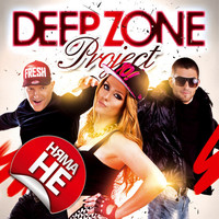 Avatar for the related artist Deep Zone Project
